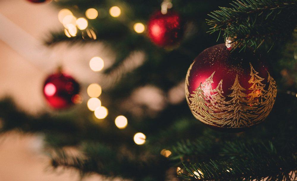 sacchettini natalizi