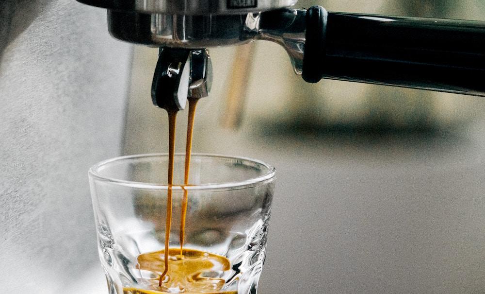 macchinette per il caffè