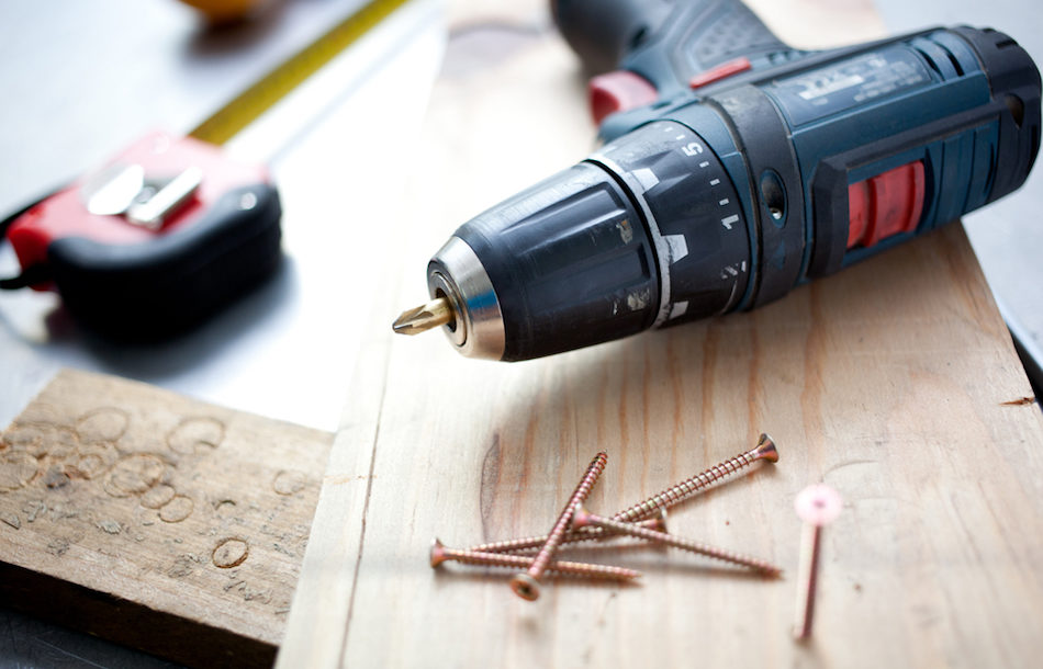 riparare i mobili