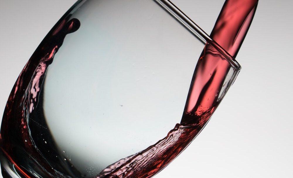 come degustare un vino